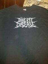Inherit Disease shirt