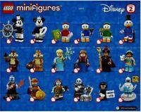 Loego Disney Minifigures Series 2