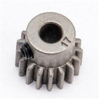 Traxxas 17T/19T/21T Motor Pinion Gear (0.8/32DP/5mm Shaft)  EREVO EMAXX SUMMIT