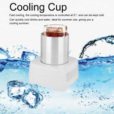 Refrigeration Drink Cup Home Cooler Beverage Beer Quick Cooling Refrigerator