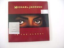 MICHAEL JACKSON IN THE CLOSET 2006 CD SINGLE BRAND NEW & SEALED