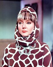 "CAROLYN JONES AS ""MARSHA, QUEEN OF DIAMONDS"" IN ""BATMAN"" - 8X10 PHOTO (ZY-494)"