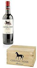 (25,5/L2016 Cheval Noir Bordeaux-St.Emilion-Grand Vin A.C. 6 x 0,75l-Holzkiste