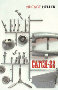Catch-22 by Joseph Heller,Howard Jacobson,New,Paperback