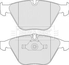 BORG & BECK Disque Lot de plaquettes de frein Pads BBP2110-Genuine-Garantie 5 an
