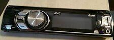 JVC KD-S36 FACEPLATE