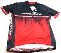 Pearl Izumi Elite Pursuit True Red Rush Men's LTD Jersey New NWT