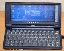 HP Jornada 720 Win 2000 Handheld PDA (no charger/stylus)