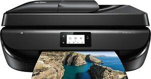 HP OfficeJet 5220 All-In-One Printer Inkjet Printer