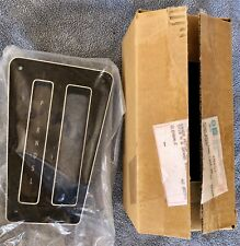 NOS 70-81 Camaro Trans Am Z28 Firebird console shifter shift plate original GM