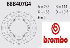 Disco Freno Brembo Serie Oro cod. 68B407G4