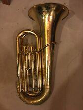 Yamaha YBB 105 Tuba