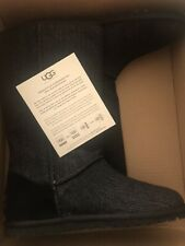 UGG Button Boot BNWT Size 5.5