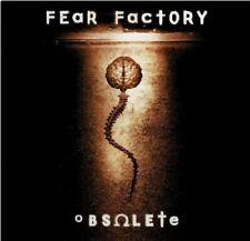 Fear Factory - Obsolete [New Vinyl LP] Holland - Import