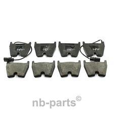 Brake Pads Shoes Front Audi RS4 RS5 RS6 R8 VW PHAETON 3D LAMBORGHINI