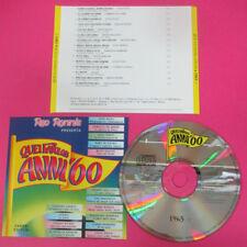 CD Compilation Quei Favolosi Anni'60 1965-2 TENCO HALLYDAY DALLA no lp (C38*)