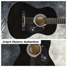 GFA Country Music Star * JOSH TURNER * Signed Acoustic Guitar J2 COA
