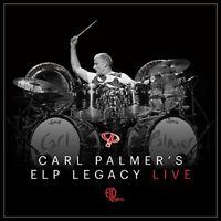 Carl Palmers ELP Legacy - LIVE [CD]