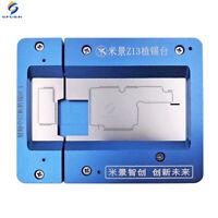 MIJING Z13 BGA Reballing Fixture For iphone X/XS/XSMAX PCB Repair Platform