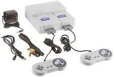 16-Bit Entertainment System by Gamerz Tek ( Super Nintendo Clone Console SNES )