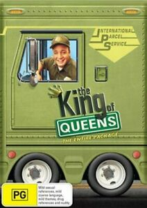 King Of Queens; Complete Series DVD