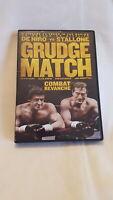 Grudge Match ( DVD, 2014 )  Sylvester Stallone, Robert Di Niro, Kim Basinger