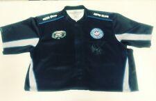 Robert Hight Autographed Signed AAA Race Used NHRA Crew Shirt Rare John Force