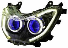 NEW For Yamaha NMAX155 Head Light HID Projectors Kit Lens Headlight Assembly