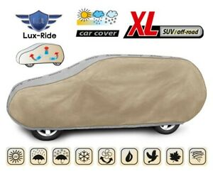 CAR COVER HEAVY DUTY WATERPROOF BREATHABLE FOR JEEP CHEROKEE ALL MODELS