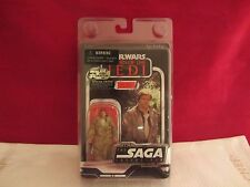 Star Wars The Saga Collection - Han Solo in Trench Coat Noc (916Dj53) 87062