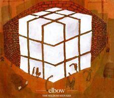 Elbow - The Seldom Seen Kid CD