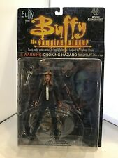 Buffy The Vampire Slayer - Buffy Action Figure.