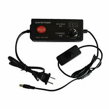 Hgji 60w Adjustable Acdc Adapter Switching Power Supply 100 240v To 33 247