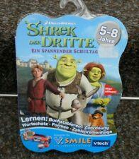 vtech v.Smile - Das Lernspiel-System - Shrek der Dritte