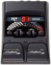 DigiTech RP 55 Multi Effektpedal