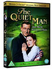The Quiet Man: The Classic Romantic John Wayne Collection DVD Maureen O'Hara NEW