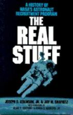 The Real Stuff : A History of NASA's Astronaut Recruitment Policy by Jay M....