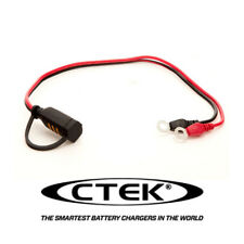 CTEK Comfort Connector M6 Eyelet to suit MXS 0.8 3.6 5.0 7.0 10 M45 M100 56-260