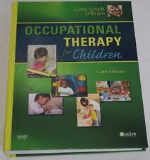 Occupational Therapy For Children By Case Smith O'Brian Sixth Edition