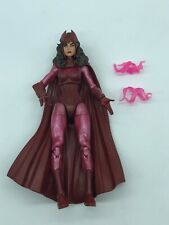 Marvel Legends Scarlet Witch Only Amazon Exclusive Family Matters X-Men Loose