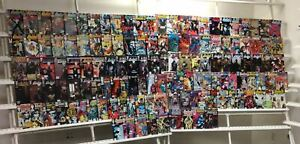 Punisher  Marvel Max  134 Lot Comic Book Comics Set Run Collection Box