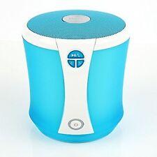Doss Moka Bluetooth 2.0 Speaker Handsfree Air-Bass Tf Card Slot Cal Answering f1