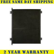 A/C AC Condenser For Ford Fits LT LN L9000 42455