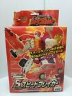 Transformers Robots in Disguise Super Side Burn JAPANESE w/BOX
