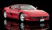 Tomica Limited Vintage Neo 1/64 TLV-NEO FERRARI F355 Berlinetta Red 302155 JAPAN