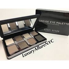 Bobbi Brown Limited Edition Greige Eye Palette - The Greige Collection NIB