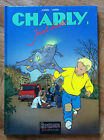 CHARLY TOME 1 JOUET D'ENFER MAGDA/LAPIERE EO TBE/TTBE + POSTER (D54)