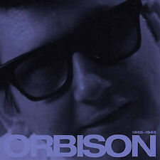 SEALED 7 CD Box Set: Orbison by Roy Orbison - Bear Family Records