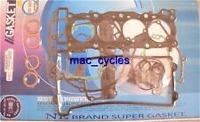 Yamaha YZF-6R Complete Gasket Set 1999-2002 New 990A021FL