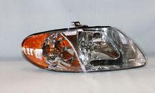 Replacement Right Headlight For Caravan, Grand Caravan, Town & Country